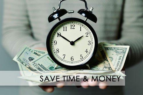 Save Time and Costs on Depositions